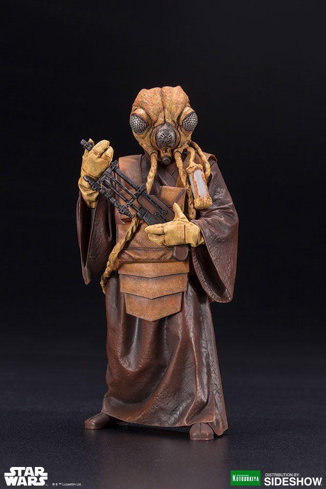 Star Wars Zuckuss Statue Kotobukia 903659 01
