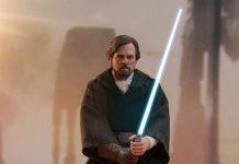 Star Wars Luke Skywalker Crait Sixth Scale Figure Hot Toys 903743 02