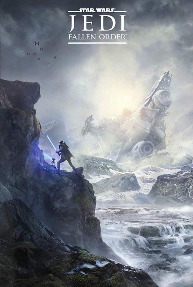 Star Wars Jedi: Fallen Order CREDIT: RESPAWN / EA