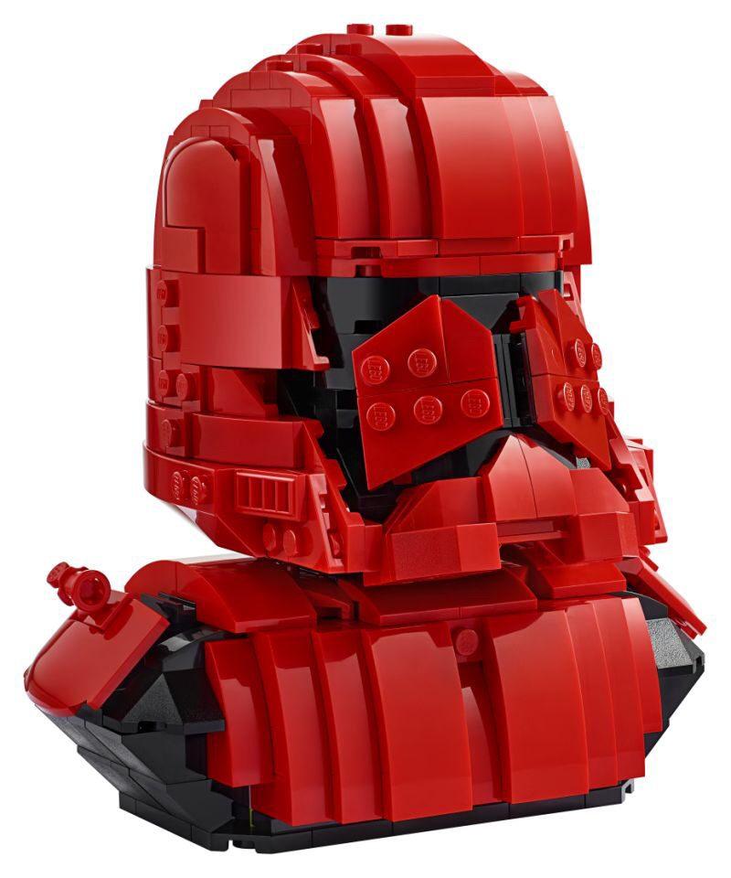 LEGO San Diego Comic-Con 2019 Exclusive - TheForceGuide com