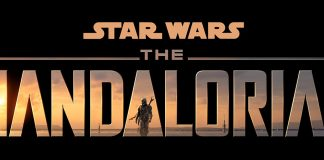 Mandalorian Logo Web