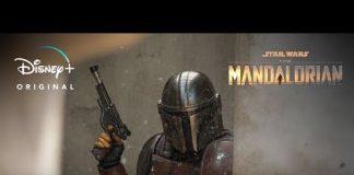 """The Mandalorian"" Official Trailer"