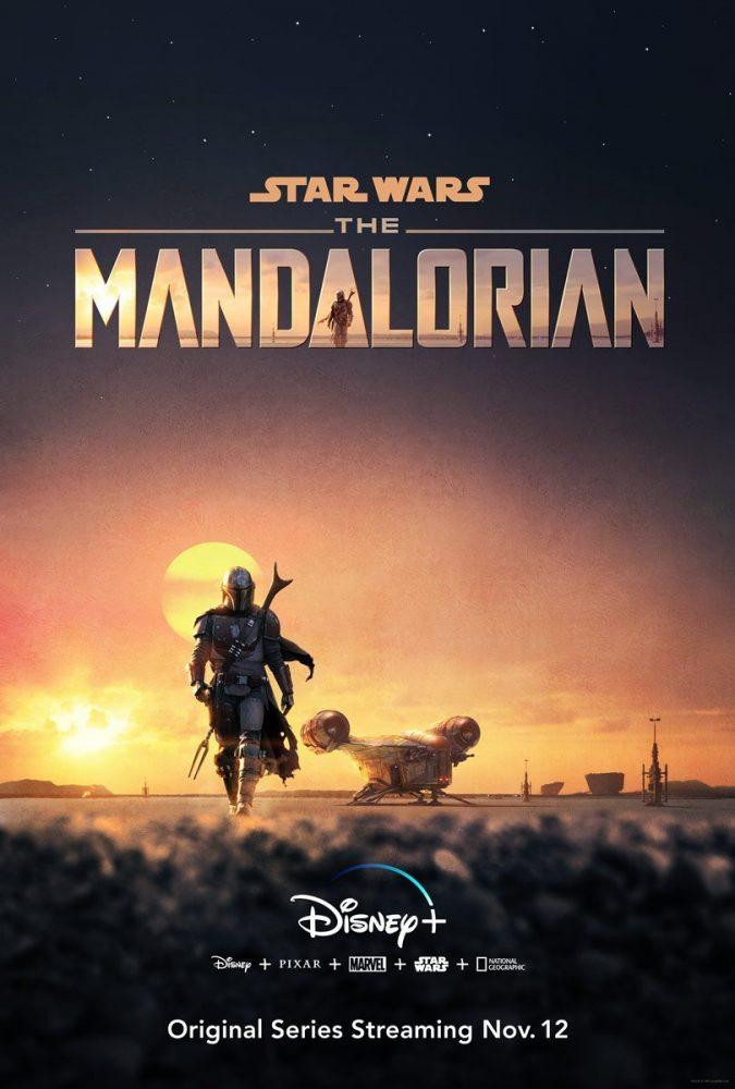 D23 The Mandalorian Poster.jpg