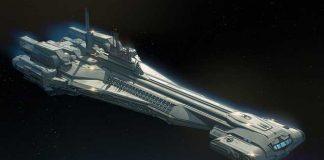 Galactic Star Cruiser 1566574807