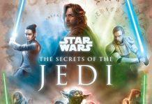 Secrets Of The Jedi Cover