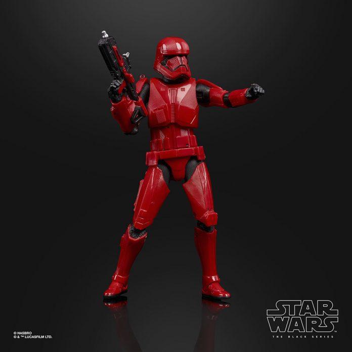 Sith Trooper 9 1 32